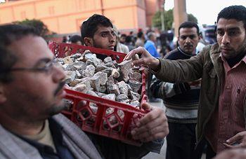 В Египте прошла пятница отставки