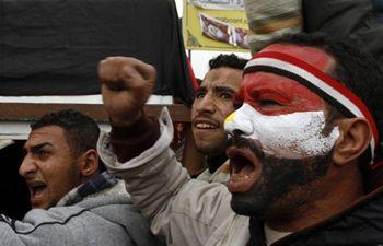 В кровавых столкновениях погибли почти 300 египтян
