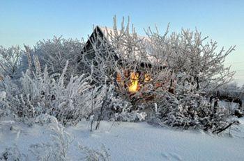 В Украину вернутся сильные морозы