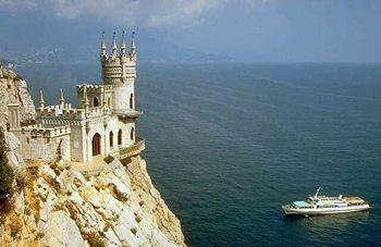Евросоюз выделит 5 млн евро на развитие туризма в Крыму