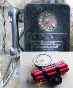 В 2010 году Днепропетровск «минировали» 18 раз