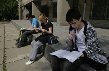 Выпускники смогут сами посчитать баллы за тесты