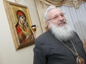 Украинские греко-католики лишились архиепископа