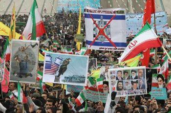 В Тегеране отключили сотовую связь и интернет