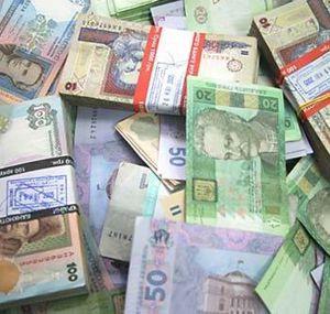 Госисполнители «заработали» на штрафах ГАИ 40 тысяч гривен