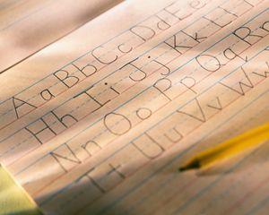 В американских школах не будут учить писать