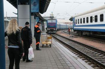 Билеты в Крым продают с чаем