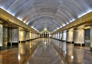 Строительство метро в Днепропетровске возобновят через 2 недели