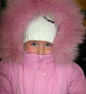 Ночь с 15 на 16 февраля была самой холодной в эту зиму