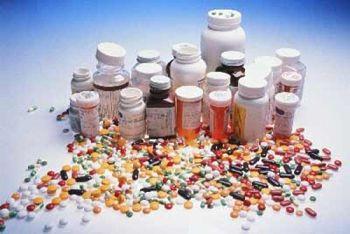 В Украине прекратили производство лекарств