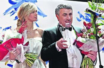 В Киеве назвали Самых красивых людей Украины-2010