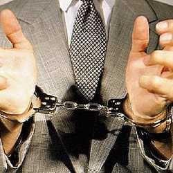 Бывшего заместителя председателя Госкомрезерва приговорили к 10 годам лишения свободы