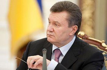 Днепропетровск спросит Януковича о гречке и оползнях