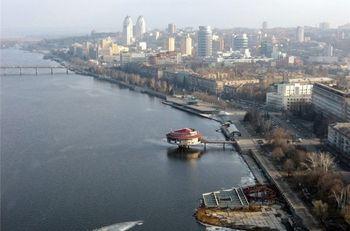 Днепропетровск хочет проглотить пригороды и спутники