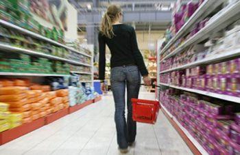 Украина стала лидером по инфляции в СНГ
