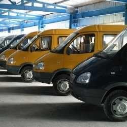 Проезд в днепропетровских маршрутках теперь будет 2,50 грн