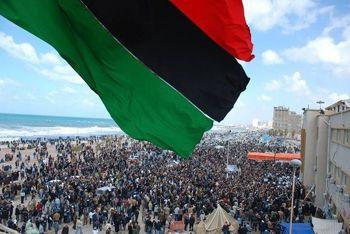 Украинцы не хотят возвращаться из Ливии