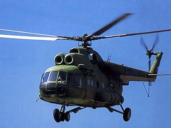 Украина начнет производство собственных вертолетов