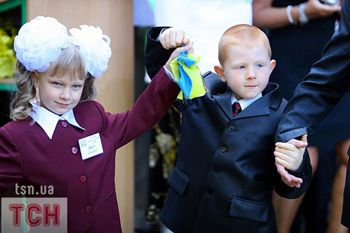 Украинских школьников заставят покупать нетбуки