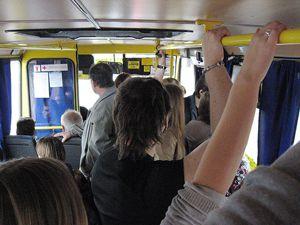 На некоторых автобусных маршрутах города можно будет ездить за полторы гривны