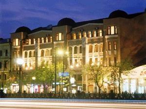 В Днепропетровске 12 домов стали «культурным наследием»