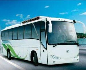 На улицах Днепропетровска появятся электроавтобусы
