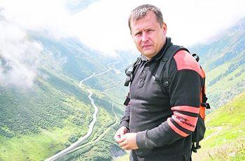 Первым космическим туристом из Украины станет днепропетровский адвокат?