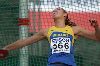 В Днепропетровске от инсульта скончалась 21-летняя чемпионка Украины