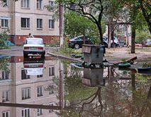 В Днепропетровске обнаружили 81 зону возможного подтопления