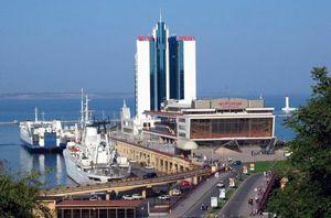 Первое в Украине консульство Беларуси откроют в Одессе