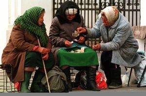 Пенсионный возраст для женщин начнут повышать с 1 мая