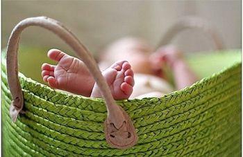 Новорожденных в Украине будут регистрировать по-новому