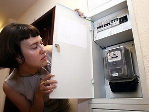 За три месяца на Днепропетровщине установили более 600 многотарифных счетчиков