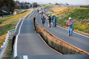 Землетрясение в Японии войдет в пятерку сильнейших на планете