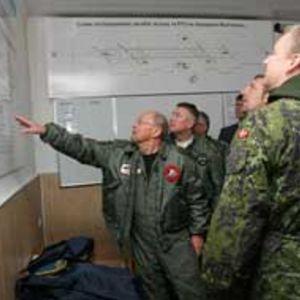 Мелитопольские летчики отправятся в Гренландию