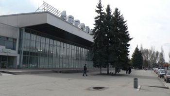 Аэропорт «Кривой Рог» сдали в аренду