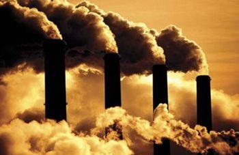 На Днепропетровщине собираются сокращать выбросы парниковых газов