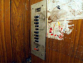 В Павлограде начали активно ремонтировать лифты