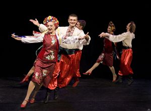 На Днепропетровщине наградили лучший в Украине сельский клуб