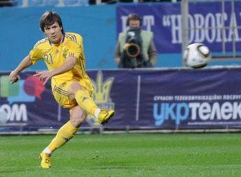 Динамо купит лидера Днепра за 14 миллионов евро