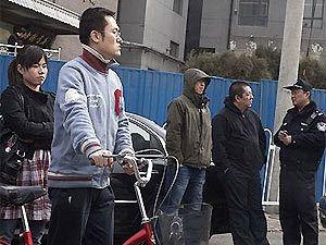 В Китае пересыхает источник рабочей силы
