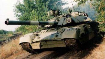 Украинские танки заменят американскую технику в Таиланде