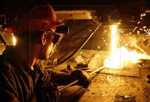 В Днепропетровске растет тяжелое производство
