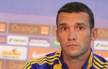 Шевченко не сыграет с Италией по семейным обстоятельствам