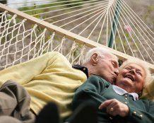 Настоящее счастье приходит после 70-ти лет