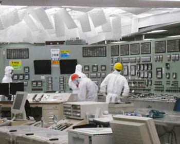 Greenpeace приравнял атомную катастрофу в Японии к Чернобылю
