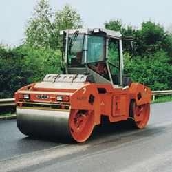 В Днепродзержинске отремонтируют 15 тысяч квадратных метров дорог
