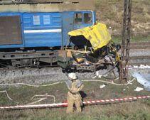 В Марганце над местом аварии завершено строительство нового путепровода