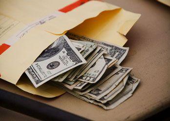 Глава сельсовета получила 5 лет за взятку в $2 тыс