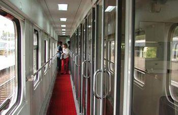 Электронные билеты появятся в 20 поездах